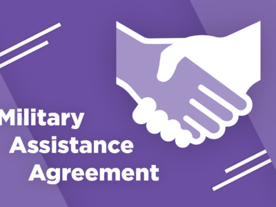 Military Assistance Agreement